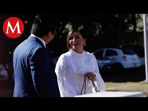 Juez aplaza audiencia para resolver amparo de Rosario Robles