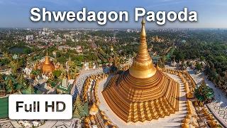 Shwedagon Pagoda, Myanmar thumbnail
