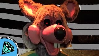 kid fights chuck e cheese animation