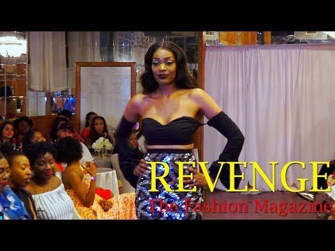 Royal Rush Fashion Showcase