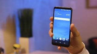 LG G6 Review: The Right Phone at the Wrong Time