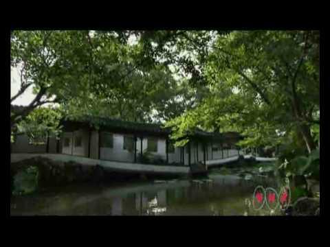 Classical Gardens of Suzhou (UNESCO/NHK)
