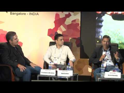 NPC 2016: Getting past the NO: Straight from the Investor