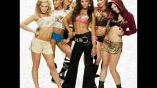 Pussycat Dolls Jay Ho