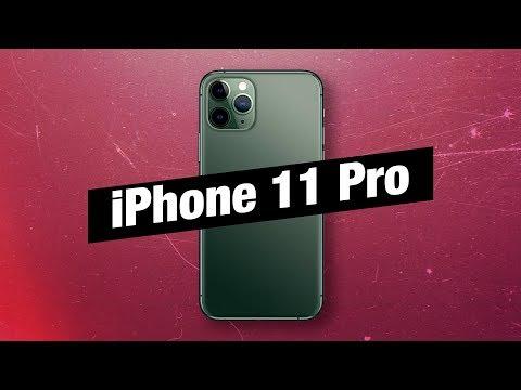 iPhone 11 Pro и 11 Pro. Max: что нового и стоит ли покупать?