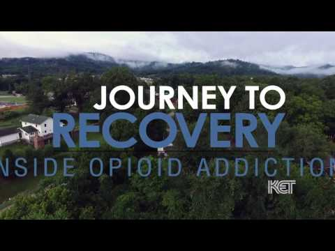 Journey to Recovery Preview | Inside Opioid Addiction | KET