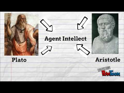 Averroes and the Agent Intellect