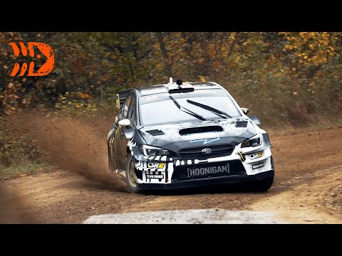 Best Action | Lake Superior Performance Rally 2021