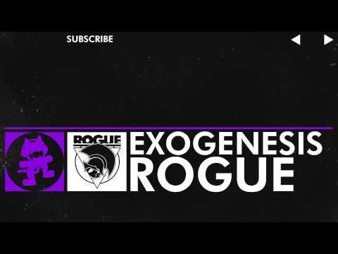 [Dubstep] - Rogue - Exogenesis [Monstercat Release]