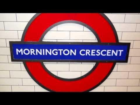 Mornington Crescent (2003-12-08)