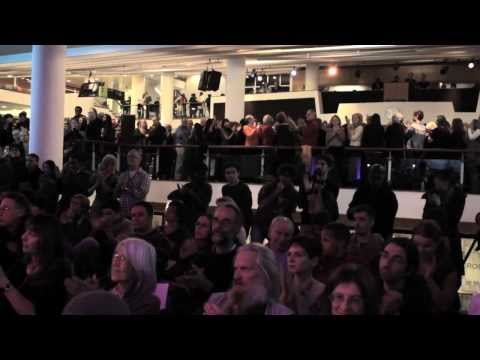 EFG London Jazz Festival 2013 Highlights