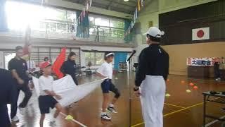 2017手々小中学校運動会1