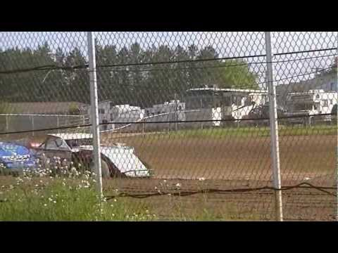 Midwest Modified 3G at Hibbing Raceway