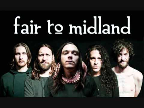 Fair to Midland- A Wolf Descends Upon the Spanish Sahara (Fables Demo) mp3