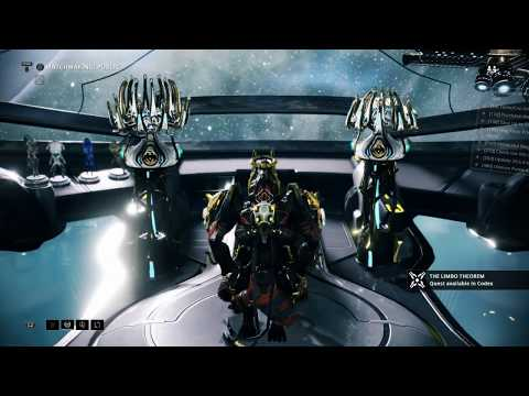 Warframe: leveling Archwing fast, prep for plains of eidolon