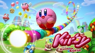 Revenge of the Enemy (Triple Deluxe) - Kirby and the Rainbow Curse OST Extended