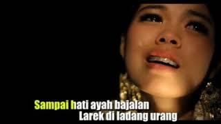Ratu Sikumbang - Aie Mato Mande Cipt  Syahrul Tarun Yusuf [Official Music Video] Lagu Minang