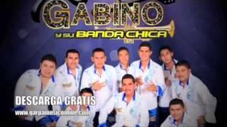 Gabino Y Su Banda Chica Mix 2014! *Una Nueva Historia* UNRELEASED ALBUM!! (DJ Exxxclusive)