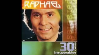 Mi gran noche, de Raphael (con letra)
