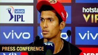 Navdeep Saini: Steyn Told Me To Back My Strength | IPL 2019 | Sports Tak