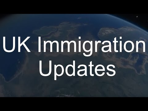 UK Immigration updates | November 2020 | IHS, Spouse, Visitors, EEA, Skilled workers, Students
