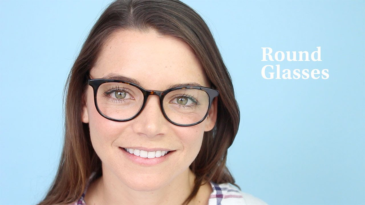 Warby Parker | Round Glasses - YouTube  Warby Parker | ...