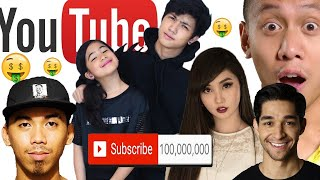TOP 12 FAMOUS YOUTUBER IN THE PHILIPPINES 2019