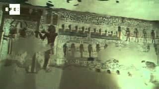 Egypt celebrates the 90-year anniversary of the discovery of Tutankhamen