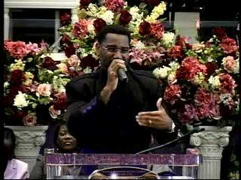 Pastor Arthur Jackson Iii Power To Forgive Youtube