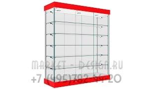 видео Каталог товаров - Раздвижные алюминиевые павильоны