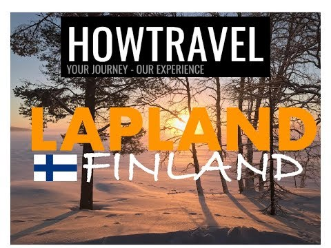 How Travel in Finland