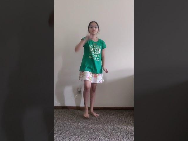 Dance Entry | Ipsita Dhar 3 | Minnesota, USA