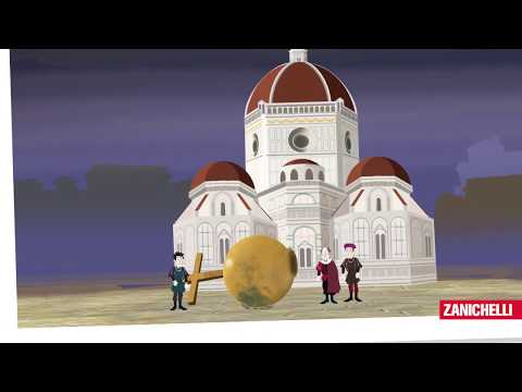 Santa Maria Del Fiore: Come è Stata Costruita La Cupola? (tratto Da Artemondo)