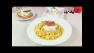 Здоровая Кухня -  Как приготовить оригинальные блюда из яиц