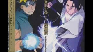 [Naruto Shippuuden Original Soundtrack 2] 09 - Midaregami