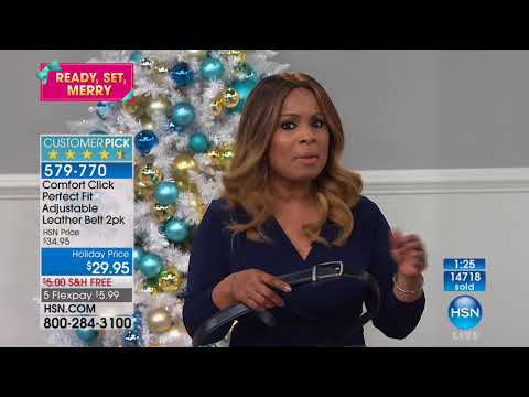 HSN   Clever Gift Solutions 11.05.2017 - 12 PM