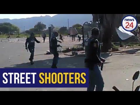Hanover Park Shooting