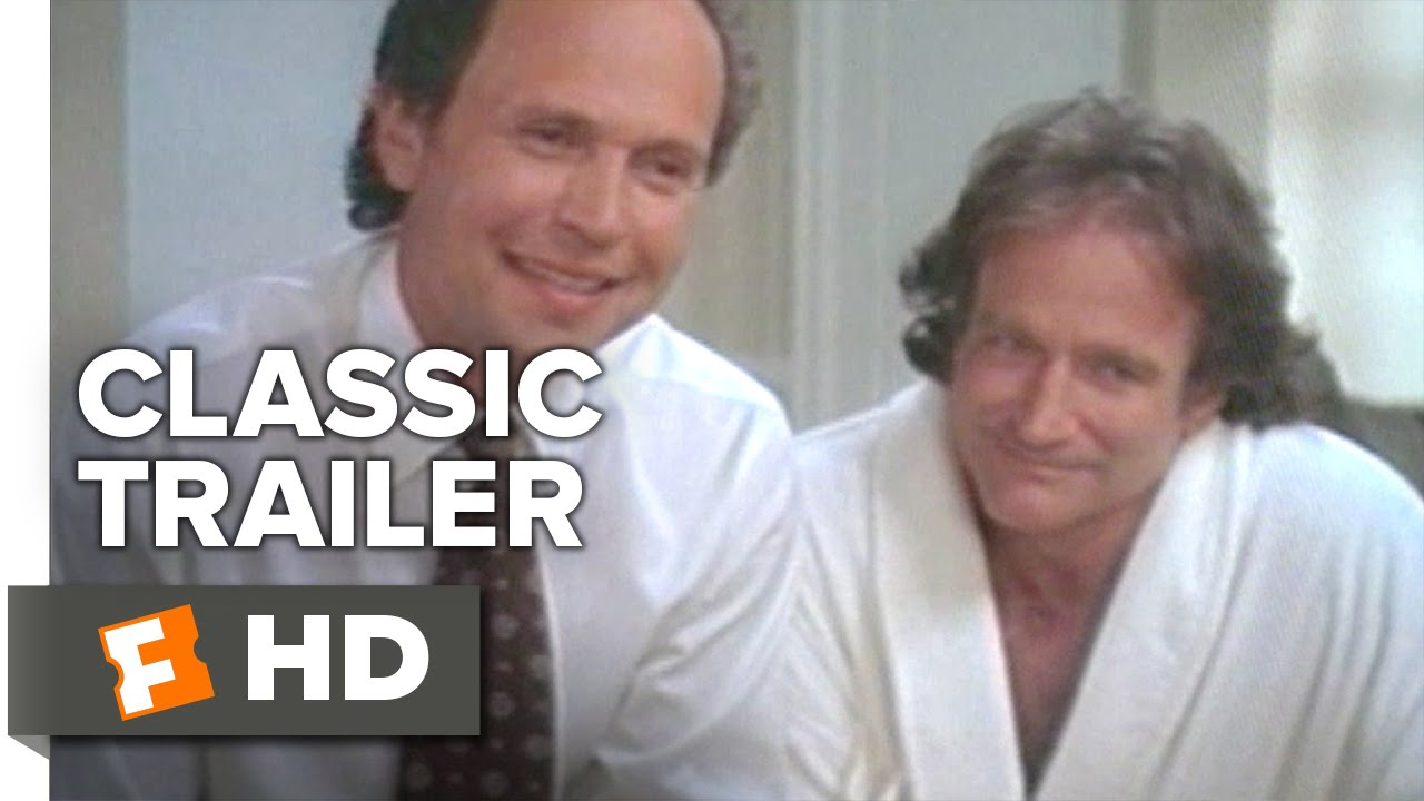 Download Father's Day (1997) Official Trailer - Robin Williams, Billy Crystal Movie HD