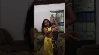 Dançando Com A Sofia 🎉😍🎊😍