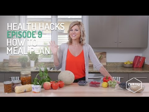 How to Meal Plan, Buy in Bulk, Store Food, and Check Expiration Dates