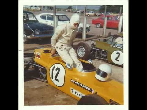 snetterton 1973 jim russell racing school youtube. Black Bedroom Furniture Sets. Home Design Ideas