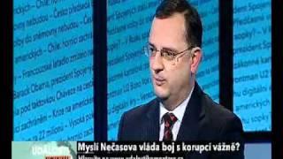 Petr Nečas - Kočkopes