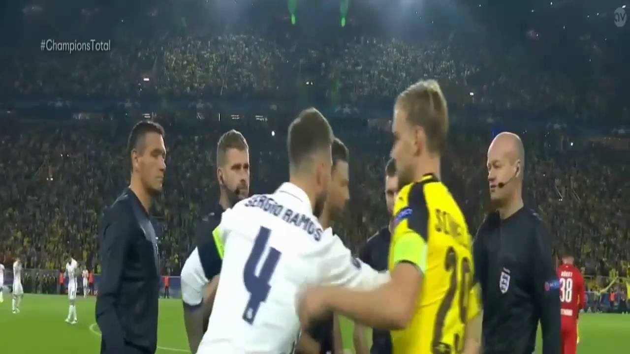 Download Borussia Dortmund vs Real Madrid 2-2 All Goals & Full Highlights //UCL HD
