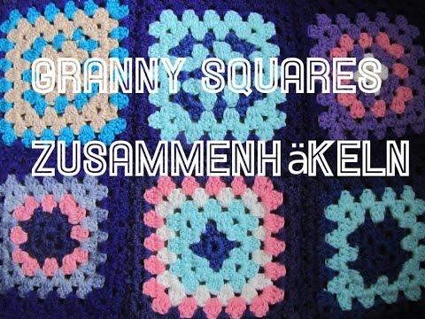 patchwork h kelkissen mehrfarbiges muster quadrate doovi. Black Bedroom Furniture Sets. Home Design Ideas
