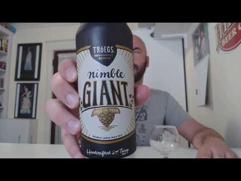 Troegs Nimble Giant (2017) #113
