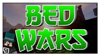 Minecraft BedWars Gameplay [2x1] | Laymer
