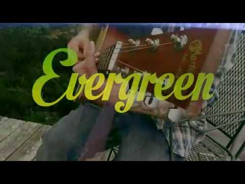 EVERGREEN - The Christopher David Hanson Band - Official Music Video