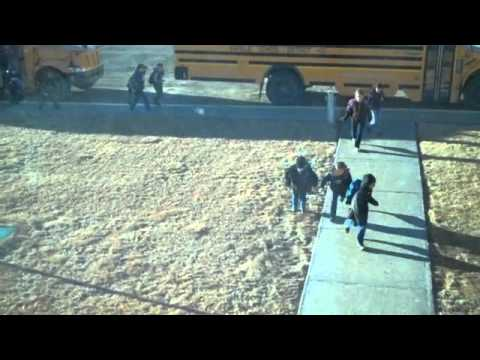 Rapelje High School Video