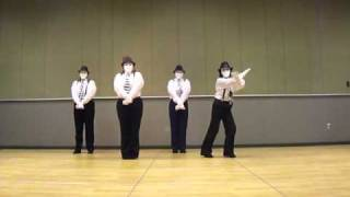ARE YOU READY? (Intermediate, Phrased Line Dance) by Amy Christian-Sohn.