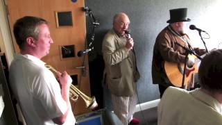 The Duckworth Lewis Method and Henry Blofeld on TMS